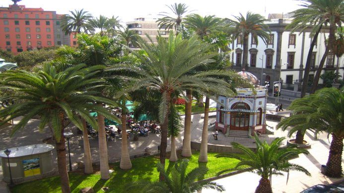 Gran Canaria Island, Places, Pictures and Info.