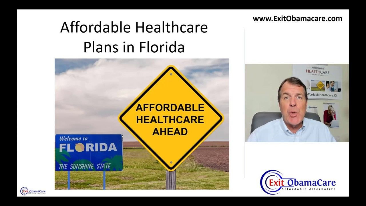 Affordable Healthcare Plans In Florida Affordable Florida Health