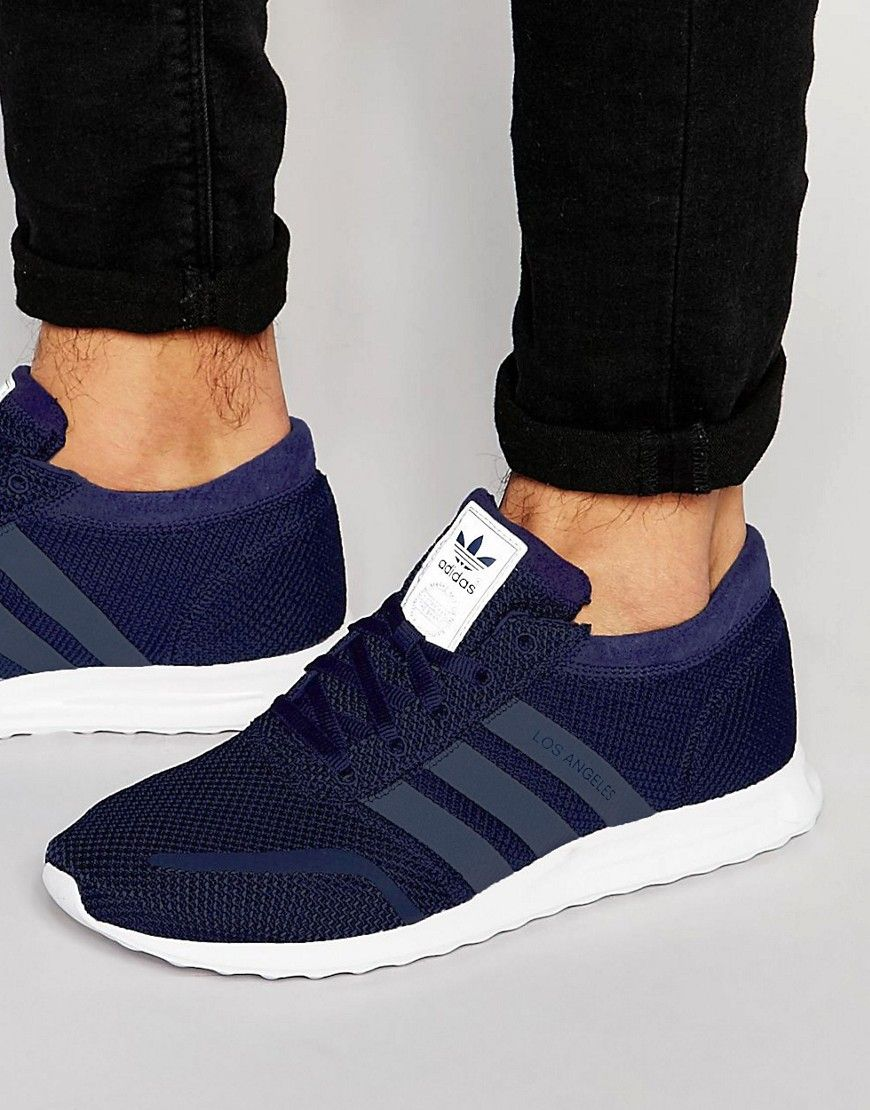 big sale 5d30c 13623 adidas Originals Los Angeles Trainers S79020