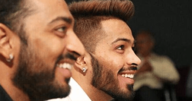 Hardik Pandya Hairstyle Crazy And Funky Haircuts Of Pandya Funky Haircuts Medium Fade Haircut New Trendy Hairstyles