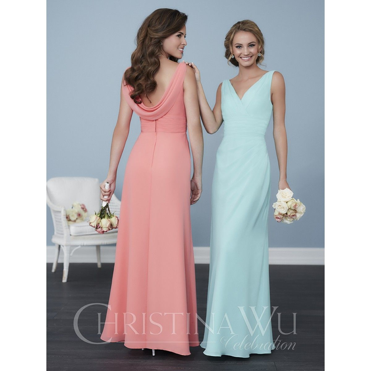 Bridesmaid Dress Available at Ella Park Bridal | Newburgh, IN ...