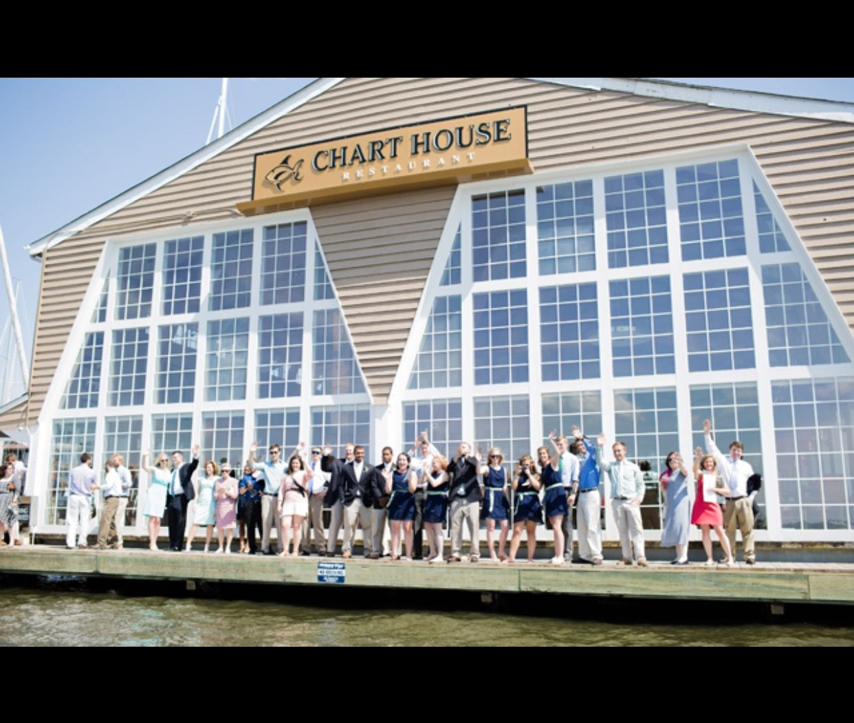 Chart House Annapolis Md