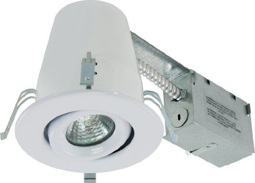 Liteline Rc40218rewh Allinone 4inch Recessed Combo With Remodel
