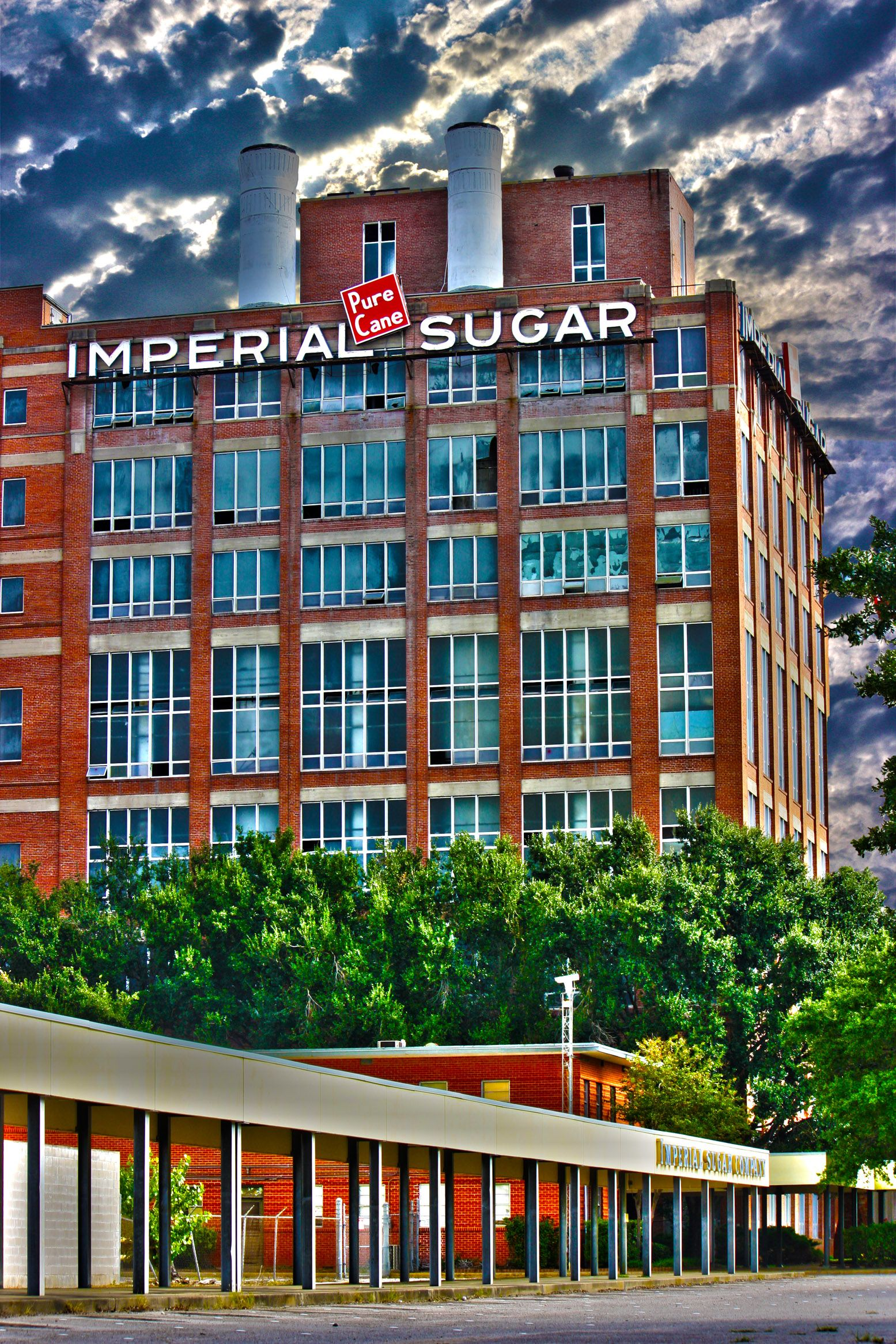 Sugar Land Is Home To The Headquarters Of Imperial Sugar And The Company S Main Sugar Refinery And Distribution Cent Favorite Places Loving Texas Places To See