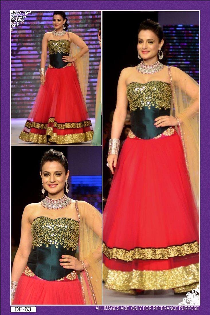 Celebrity Dresses Replica Online | Saddha