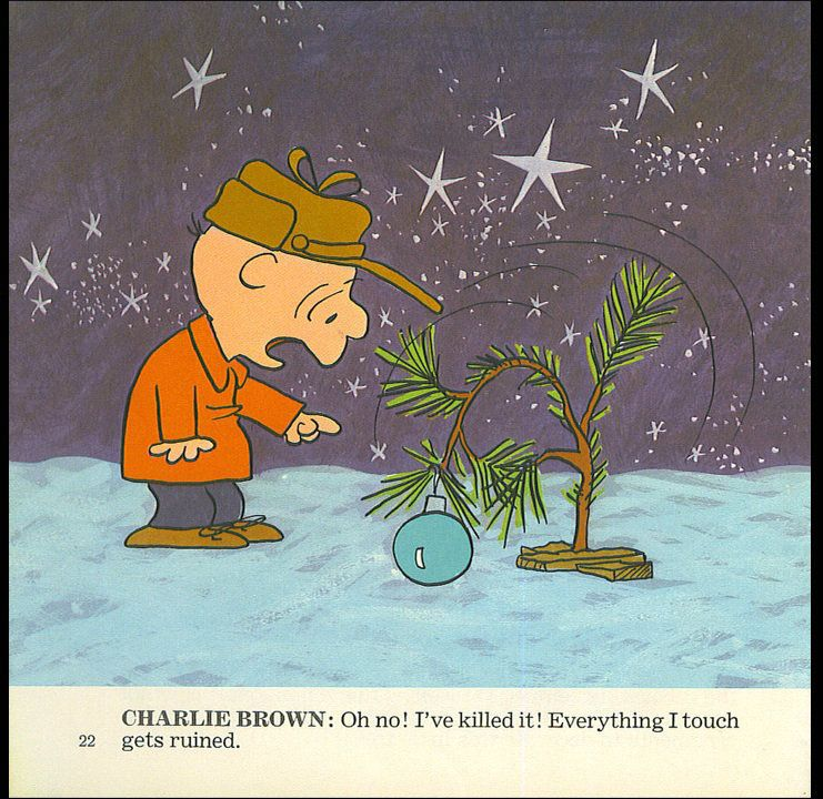 A Charlie Brown Christmas Book.A Charlie Brown Christmas Read Along Book Record