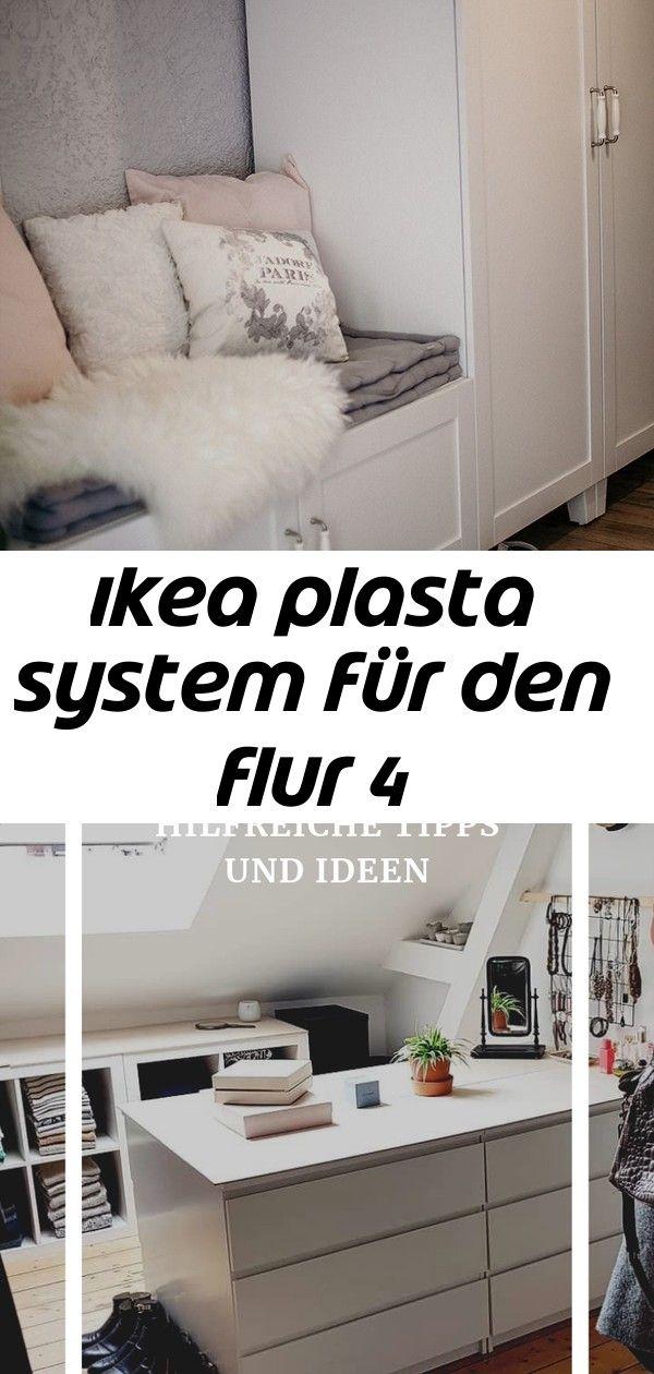 Ikea plasta system für den flur 4