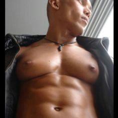 Gay Large Nipples