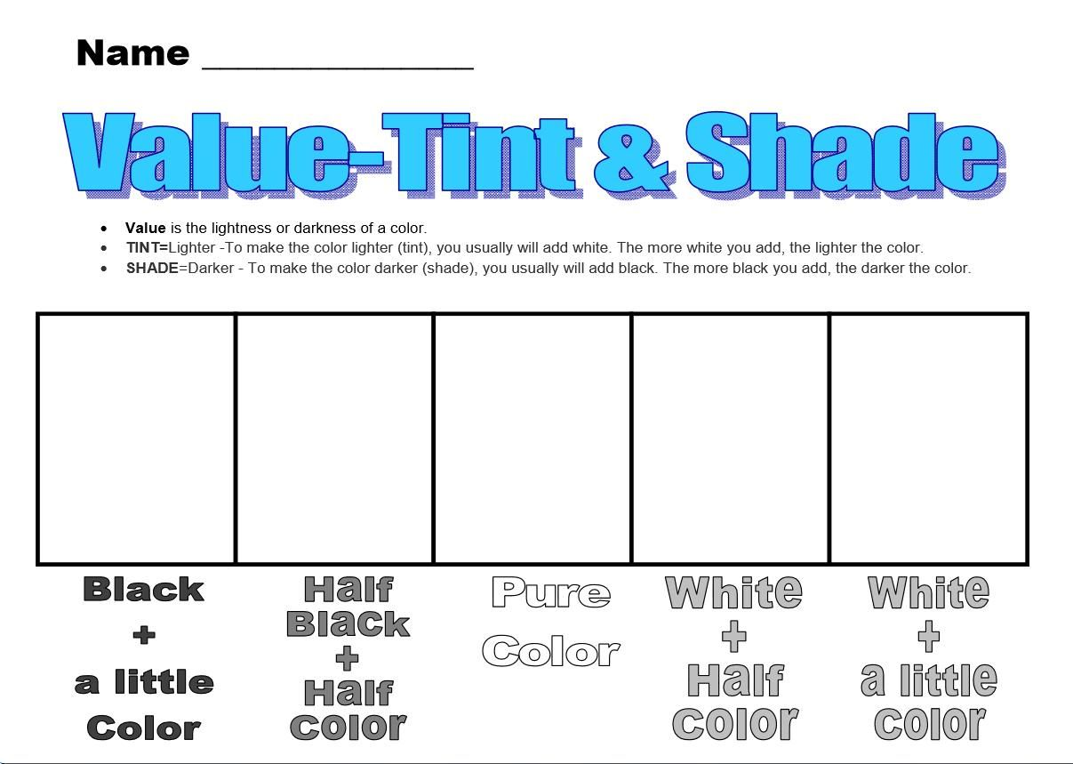 Elementary Tints Shades Ws Preview 859