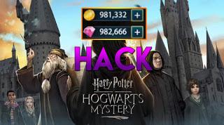 Harry Potter Hogwarts Mystery Hack Mod Get Unlimited Gems Coins Harry Potter Hogwarts Hogwarts Mystery Hogwarts