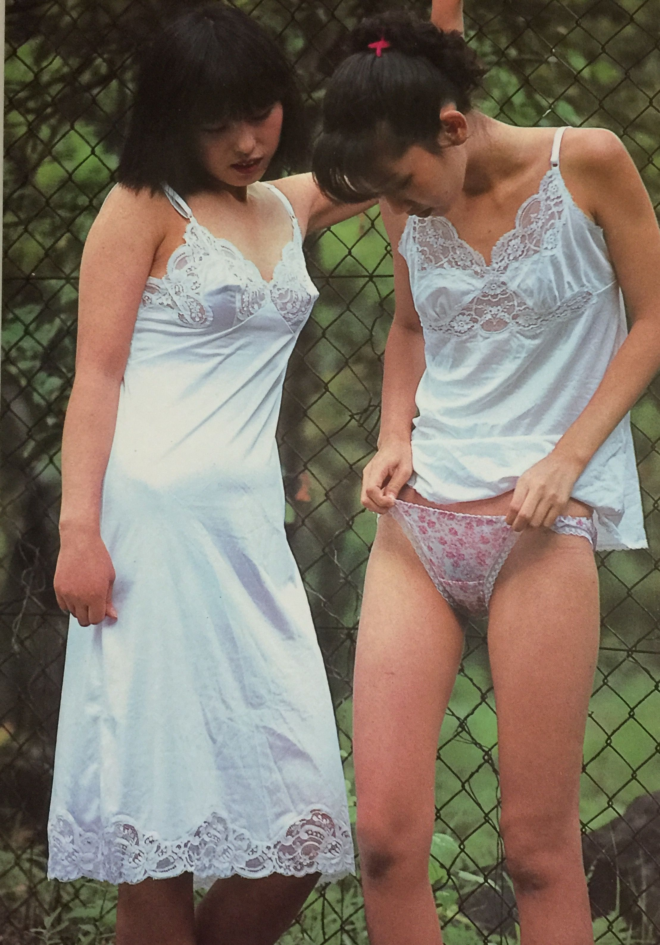 foto de Pin on slips chemises & nightgowns