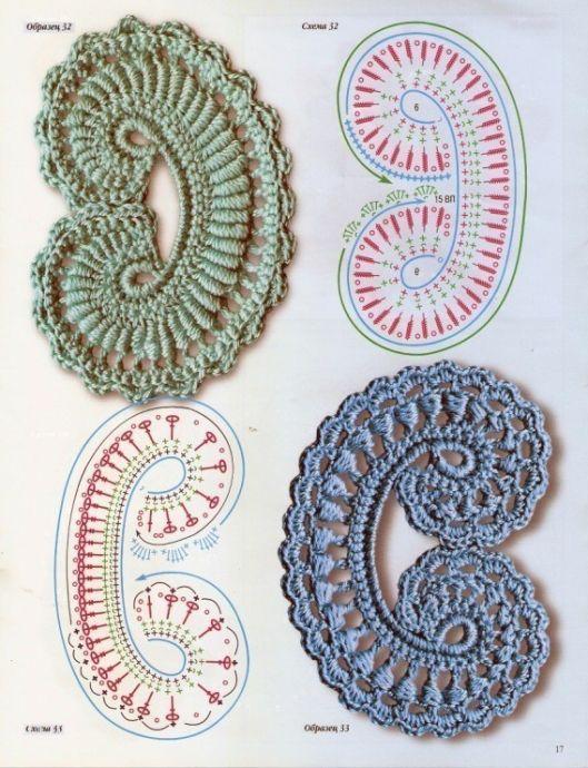 Pinterest Crochet