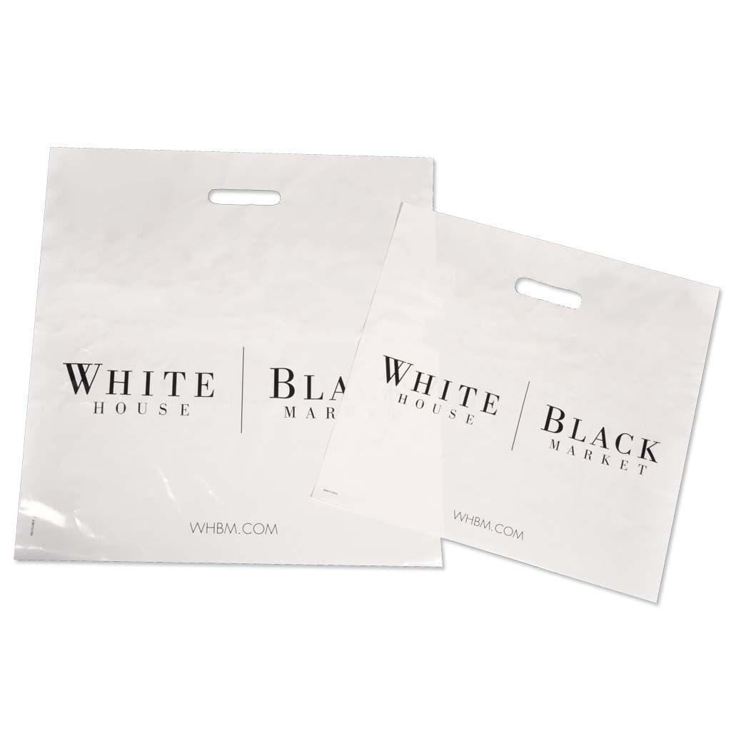Prime Line Packaging Custom Plastic Bags For Business Custom Plastic Bags Plastic Bag Plastic Shopping Bags