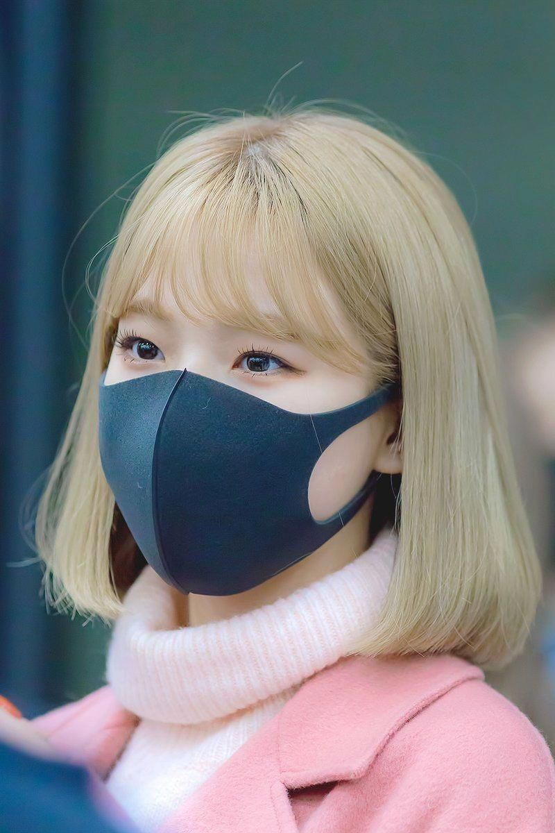 Cute Face Mask Pictures In 2020 Kpop Face Mask Mask Girl Mask
