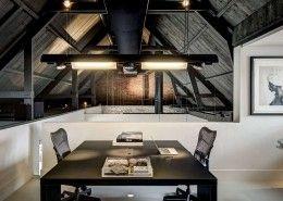 Het inspiratie atelier in laren van architectenbureau kabaz home