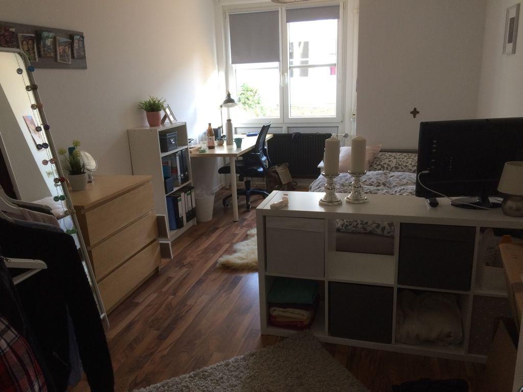 Schones 15qm Zimmer In Netter 4er Wg Uninah Wohngemeinschaften