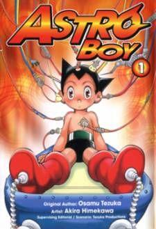Astro boy free online