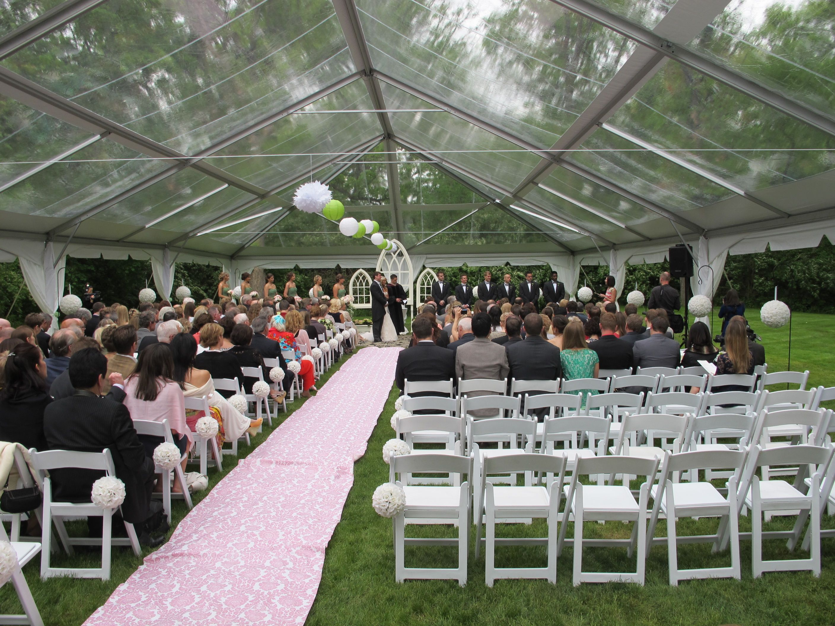 Tent Rentals and Wedding Tent Rentals around Chicagoland : cost of wedding tent - memphite.com