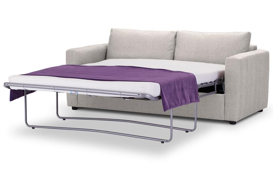 Double Sofa Beds A Great Investment For Comfort And Additional