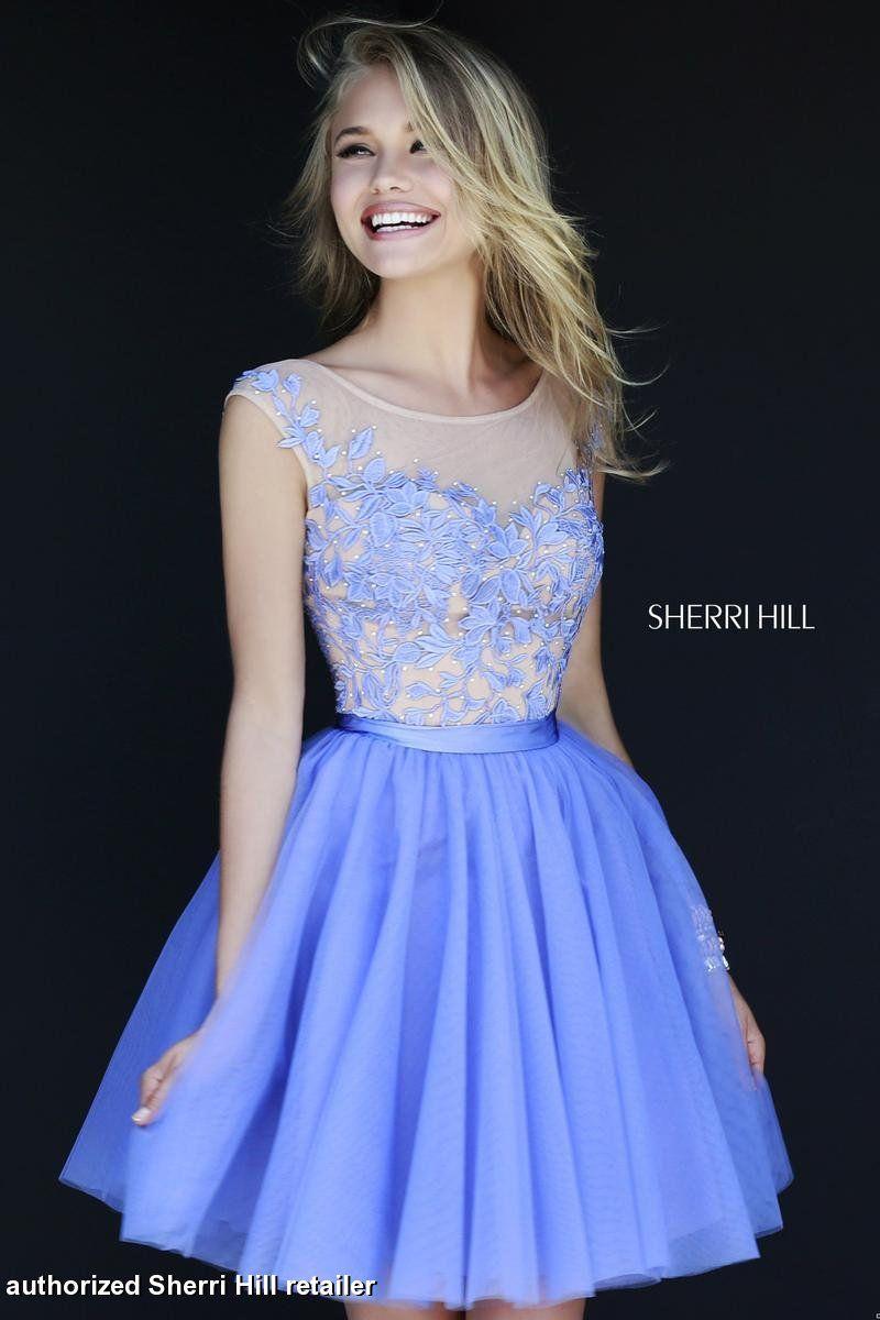 022b7a9627e7 Sherri Hill 11171 Sherri Hill Michelle's Formal Wear, Adel GA, South GA, Prom  Dresses, Pageant Dresses, Bridal Gowns