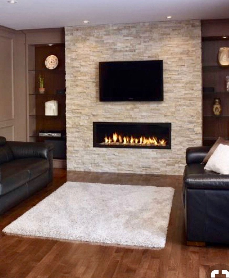 Cool Wall Fireplace Electric Room Design Decor Luxury At: Pin By J Wright On Great Room