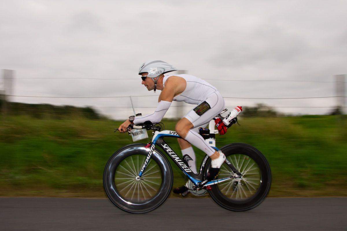 Copenhagen Challenge 2011 .- Triathlon