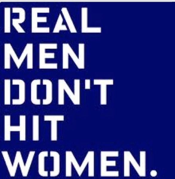 Men that hits his woman are not men they are just fucking COVARDS!!...