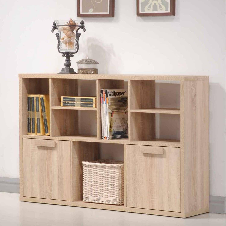 Apollo Low Shelf Unit Furniture The Range Low