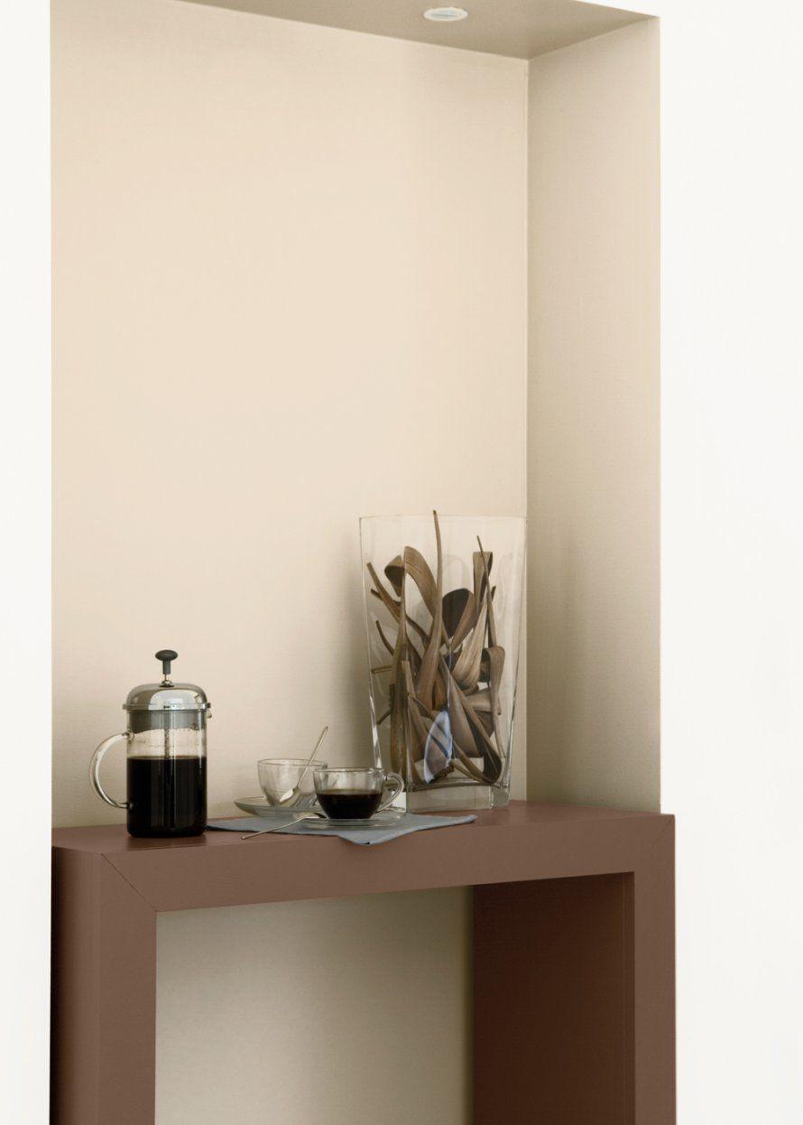 Peinture beige tollens mise en teinte couleur parchemin inspirations de couleurs pour les - Peinture tollens castorama ...