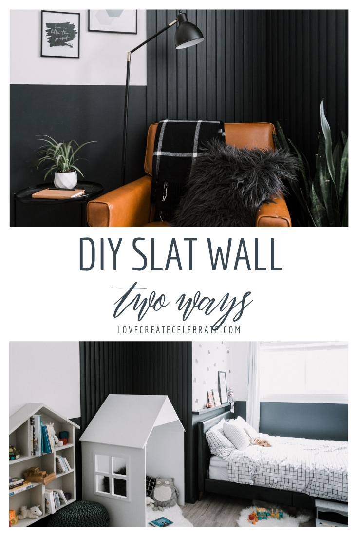 How To Make A Diy Wood Slat Accent Wall In 2020 Wood Slats Wood Slat Wall Wood Diy