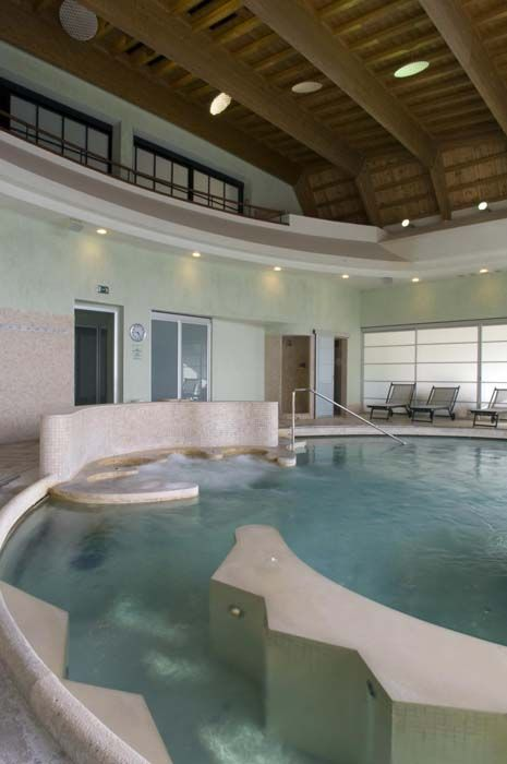 San Casciano Dei Bagni (SI) - Fonteverde Tuscan Resort & Spa ...