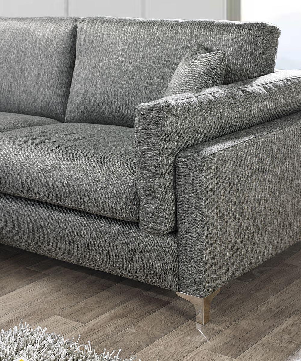 The Range Sofa Beds Part - 29: Scrumptious Fabric Sofa Range | Sofology