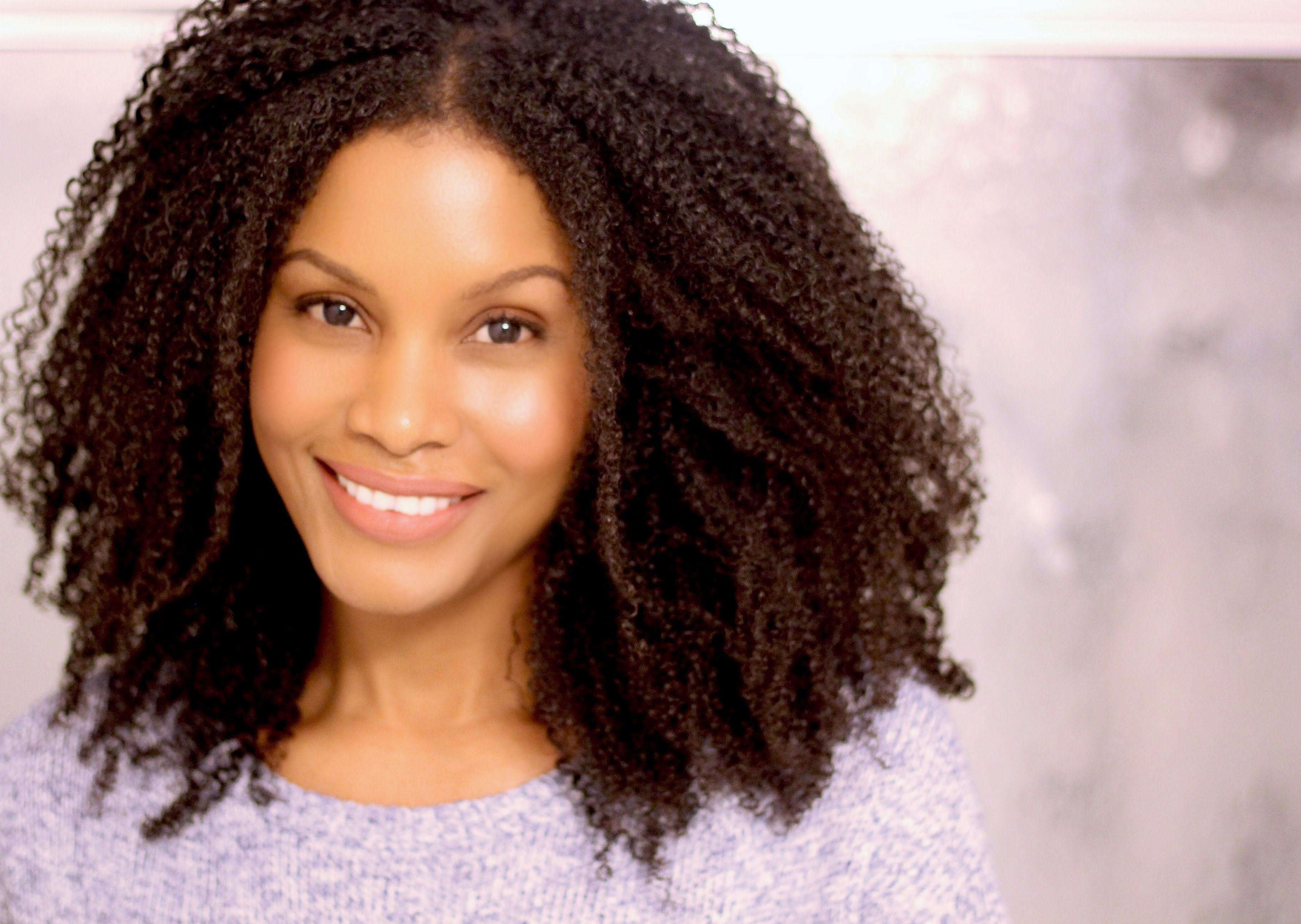 Best Wash And Go Ever Update 3c 4a Hair Type 4a Hair Type Natural Hair Styles Natural Hair Routine