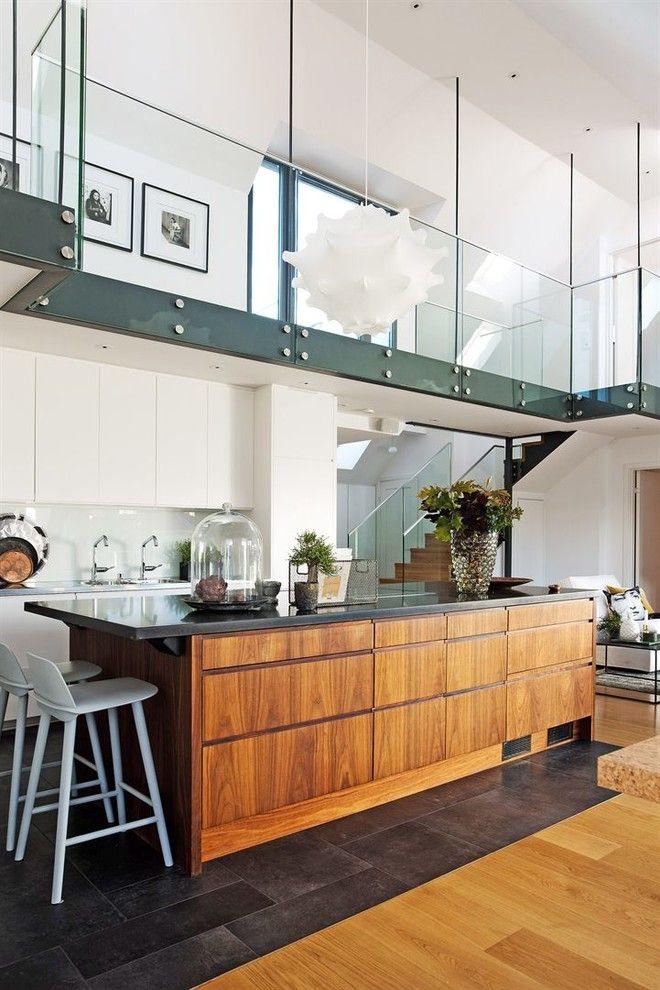15 Frische Moderne Küche Design Ideen | Küche | Pinterest | Küchen Design  Ideen, Küchen Design Und Moderne Küche
