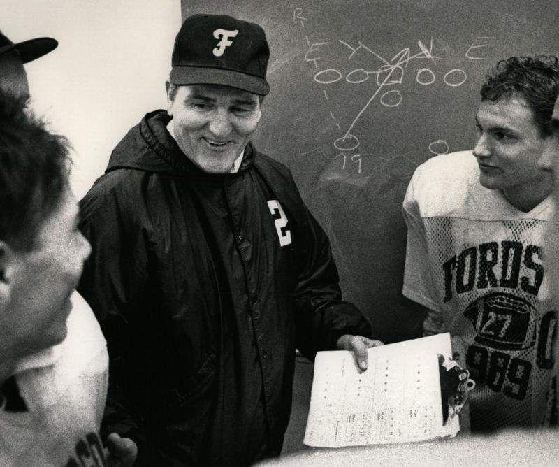 Detroit Free Press High School Sports Section | School ...