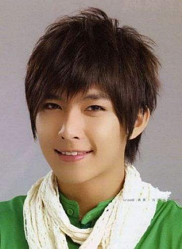 Nice Awesome Asian Men Hairstyles Collections: Asian Hairstyles For Men With  Straight And Thi.
