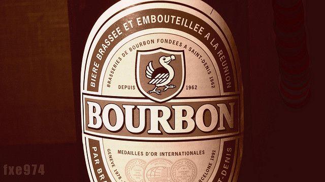La dodo lé là / Bière Bourbon