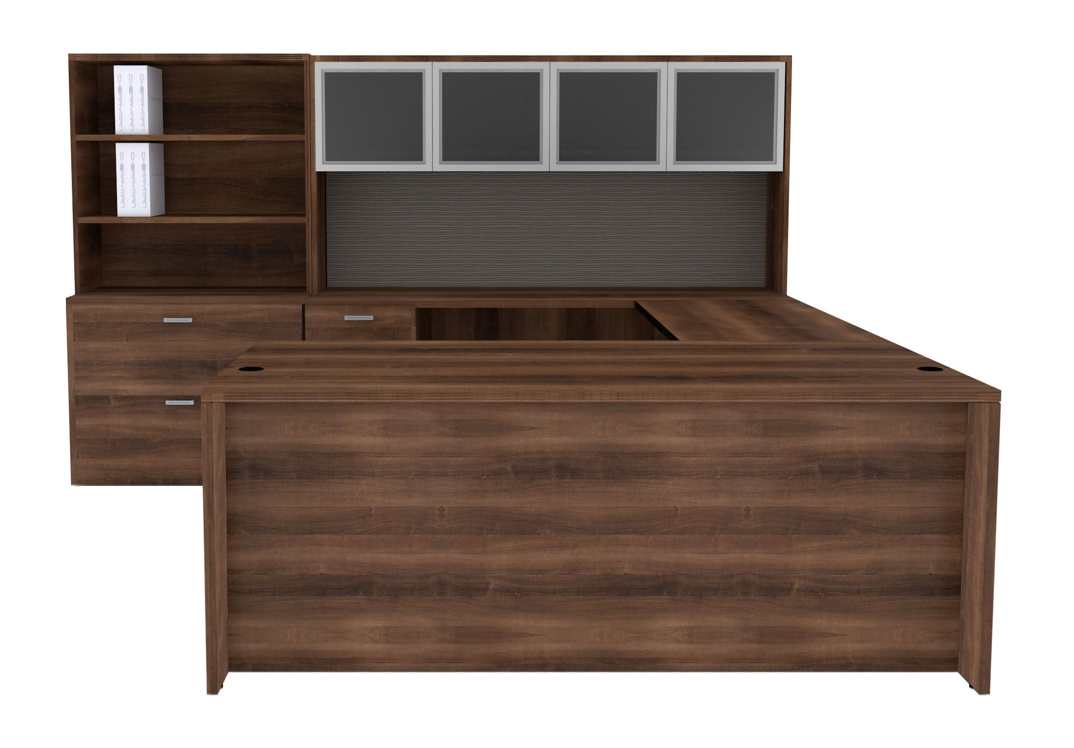 Amber Woodtouch Laminate Collection  Cherryman Industries Office Furniture And