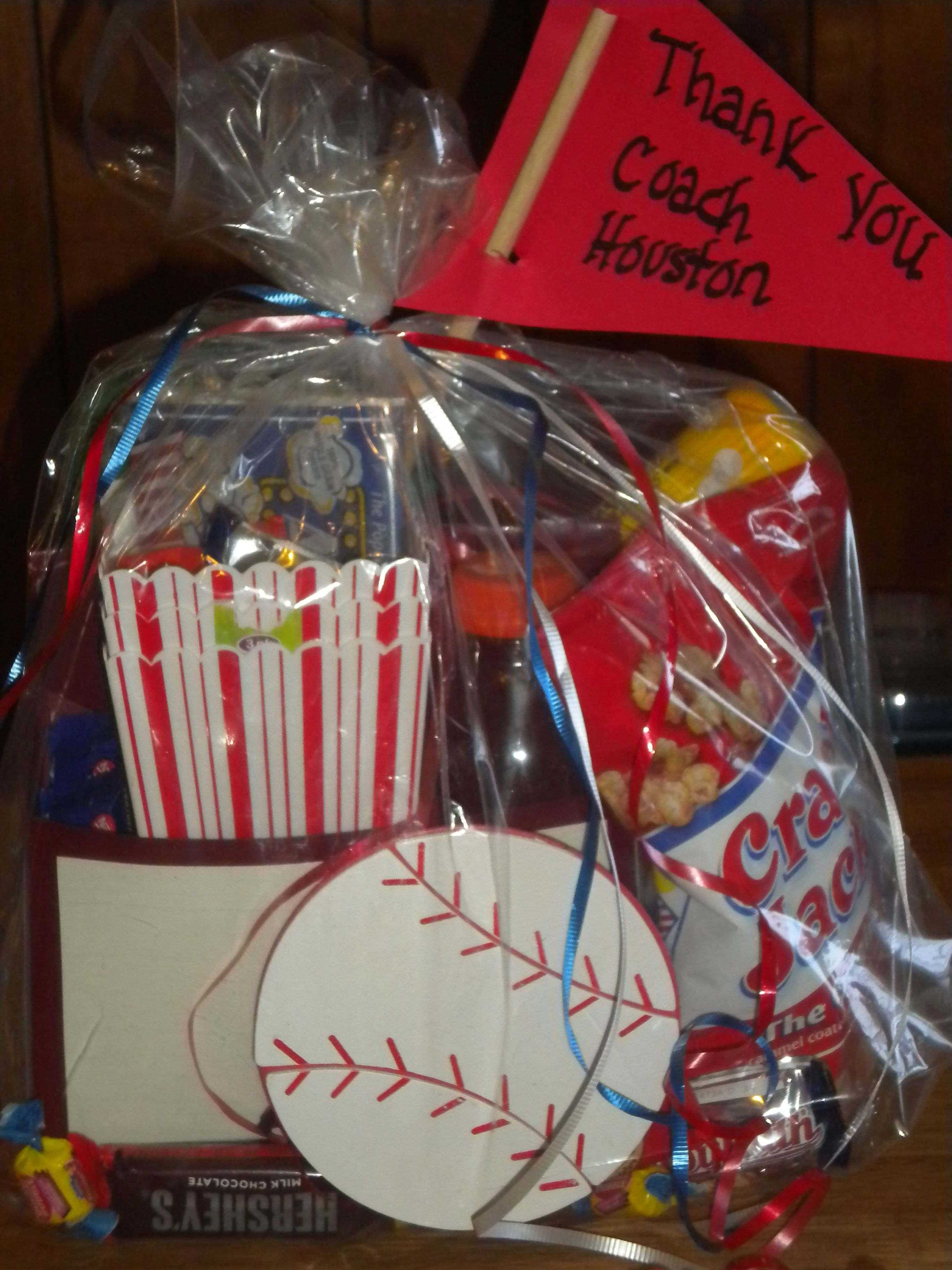 Coach giftpopcorn buckets popcorn peanuts cracker