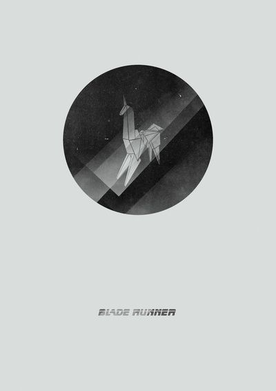 Blade Runner - Remix  by Meanwhile's Ghost
