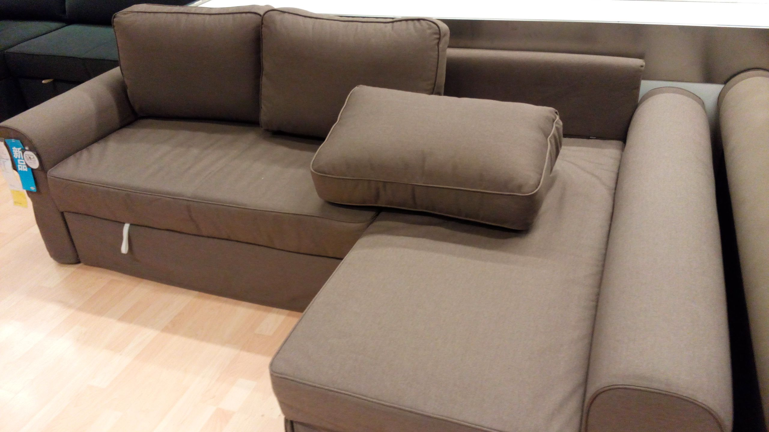 Manstad Sectional Sofa Bed Storage From Ikea Sectional Sleeper Sofa Ikea Sectional Sofa Sleeper Sofa Ikea