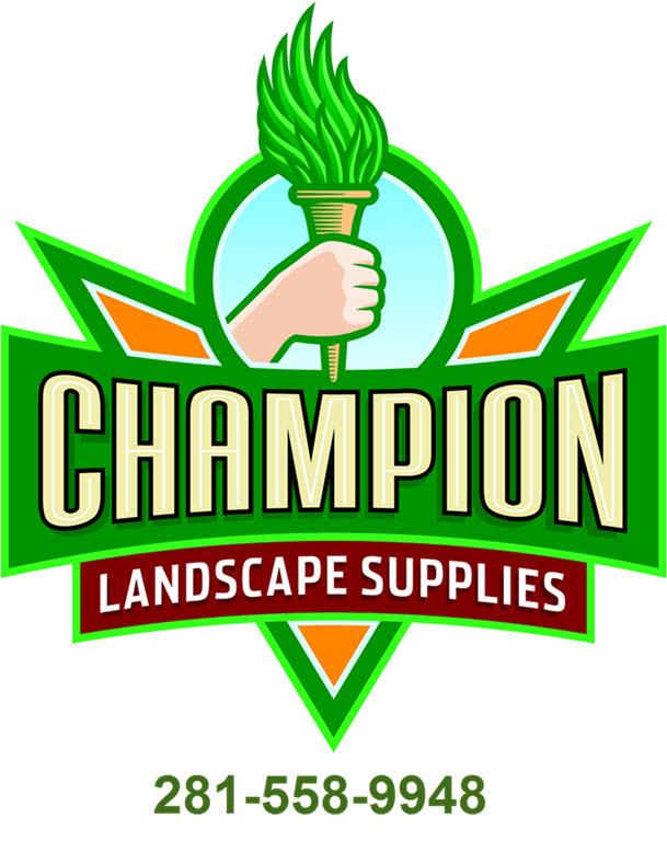 Price List for Products & Installation Houston Garden