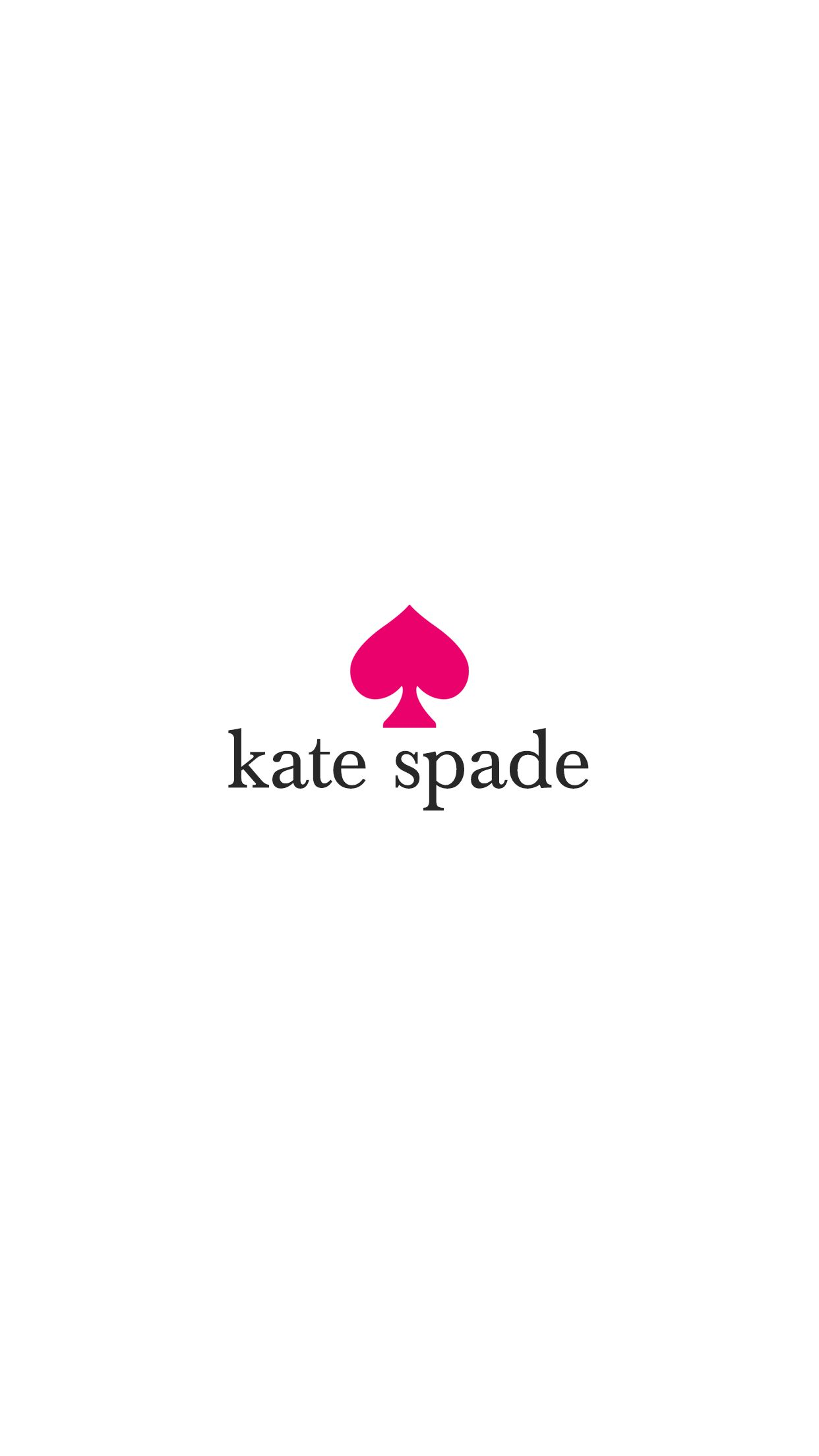 Kate Spade Hot Pink Iphone Wallpaper Background Kate Spade Wallpaper Kate Spade Quotes Kate Spade