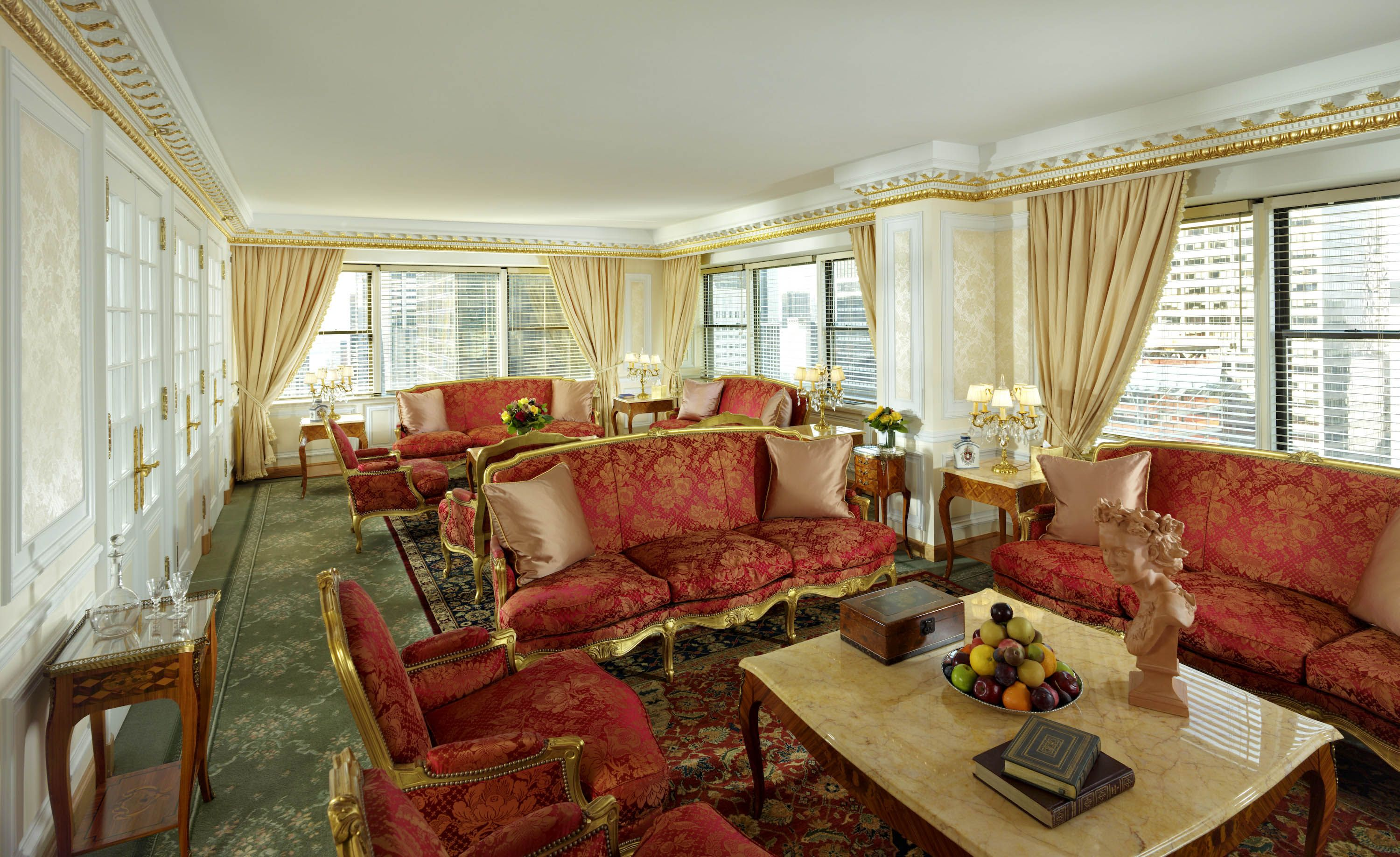 Nw York Palace for special moments Fine hotels, Nyc