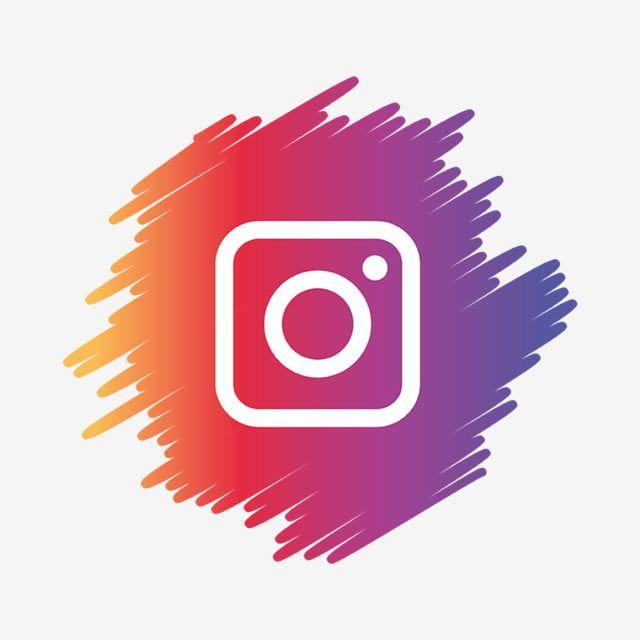 Instagram Logo Social Media Instagram Icon Social Media Icon Set