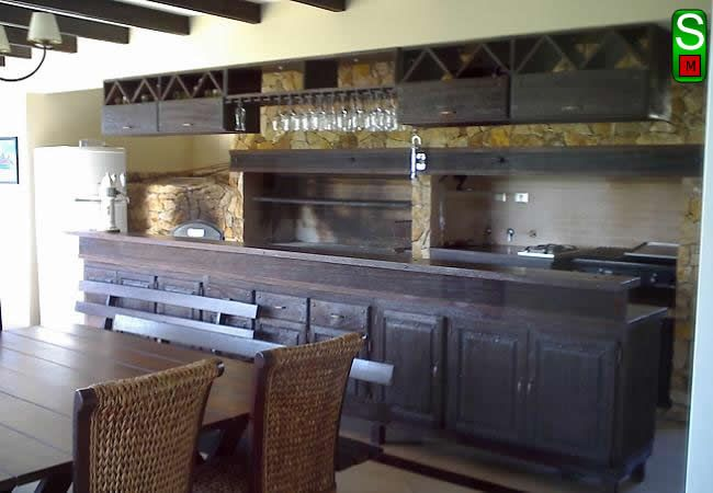 Muebles De Cocina Para Quinchos Buscar Con Google Muebles De