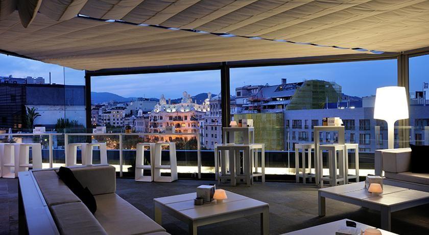 Hotel Condes De Barcelona Barcelona Travel Hotel