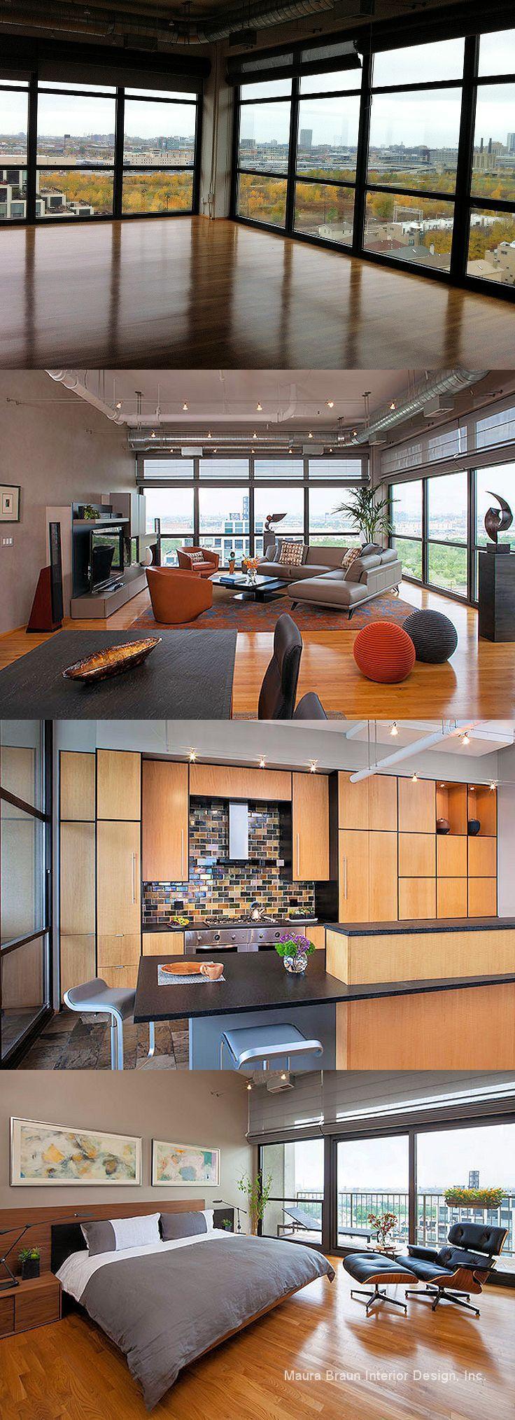 Portfolio (With images)   Chicago interior design ...