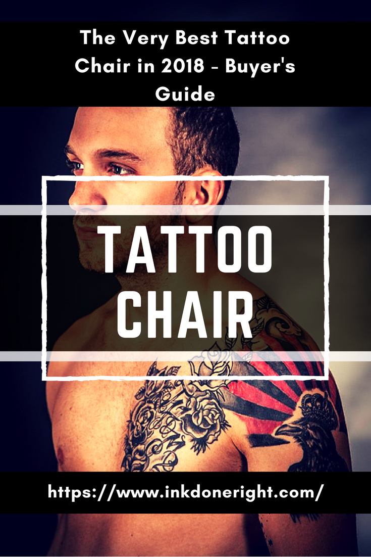 The Very Best Tattoo Chair in - Buyer's Guide | InkDoneRight The Buyer's  Guide to find the best Tattoo Chair and Tattoo Artist Stool.