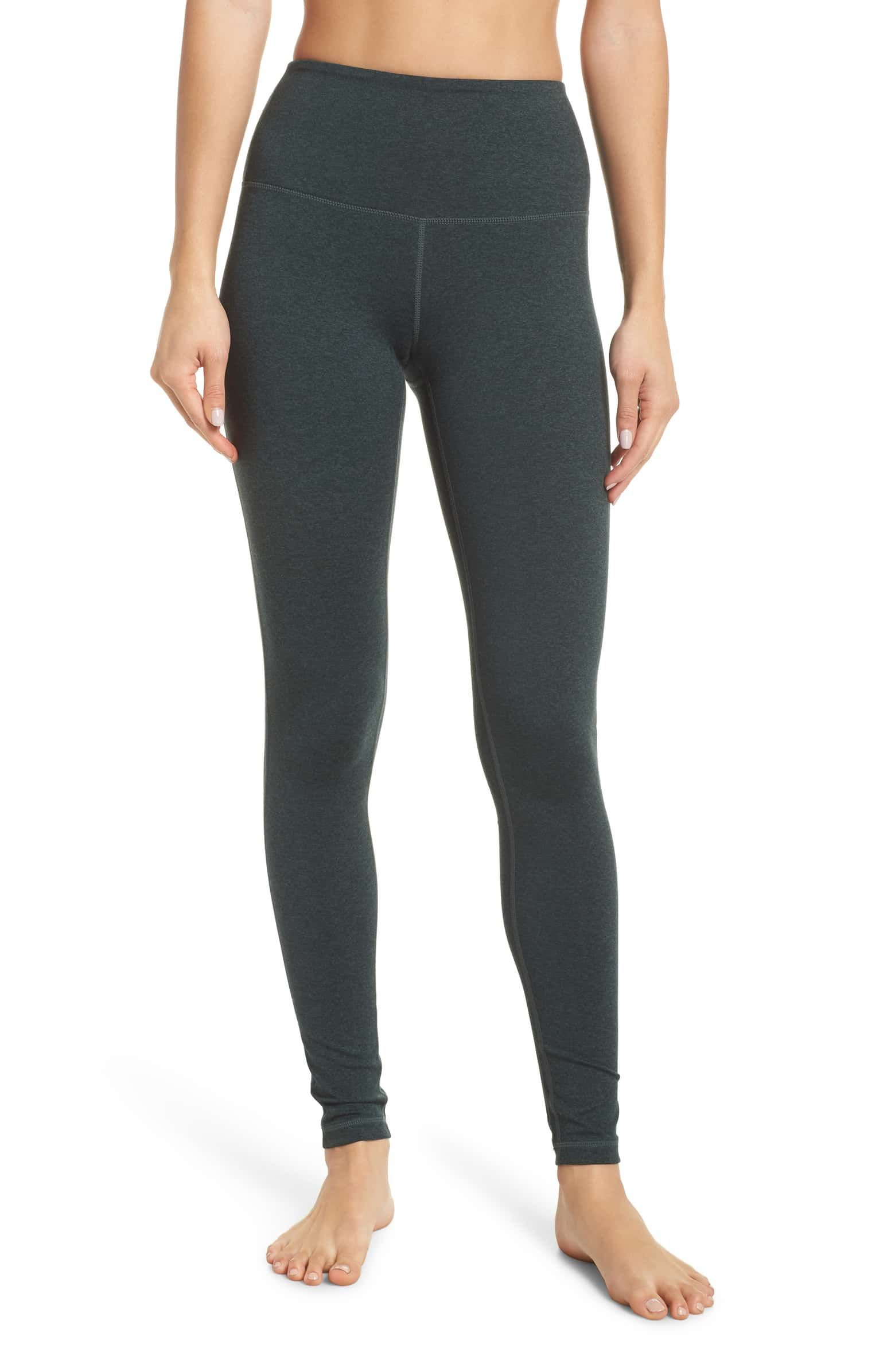79f6b132282407 Zella Live In High Waist Leggings | Nordstrom | CLOTHES in 2019 ...